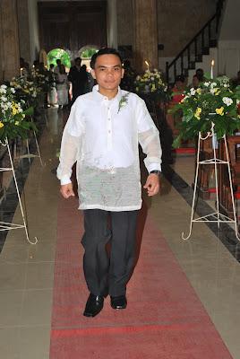 Talibon Bohol Wedding