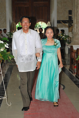 Talibon Bohol Wedding