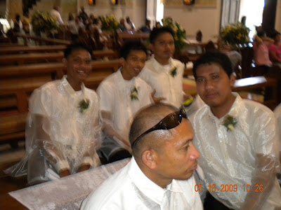 Bohol Wedding