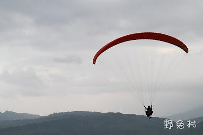 [台東-景點] 鹿野高台-想入飛飛