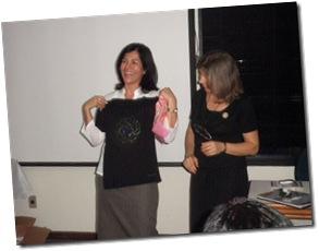 Ana Luisa premio de maio