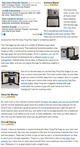 gary fong flip-cage