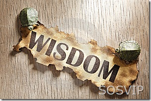 VIP sabedoria