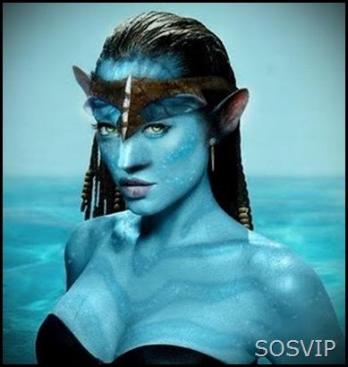 jolie avatar