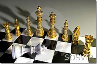 VIP xadrez