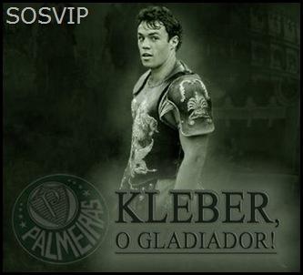 KleberGladiador
