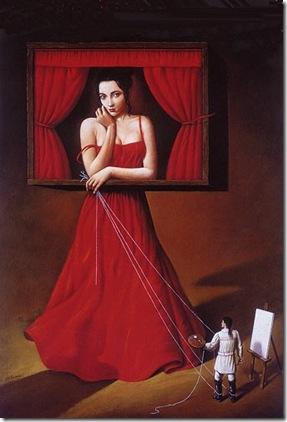 Pintura Surrealista (8)