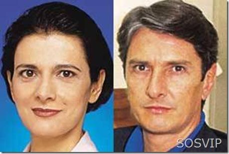 Lilian Wite Fibe x Fernando Collor