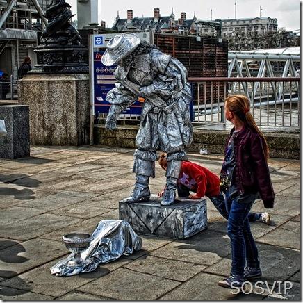 Esculturas Vivas (1)