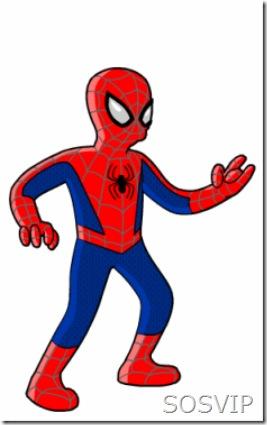 Spider Man - Homem Aranha