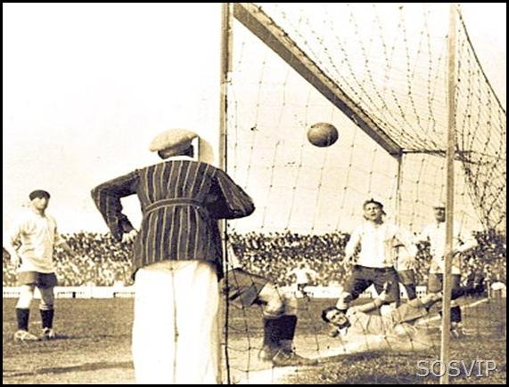 Gol de Onzari
