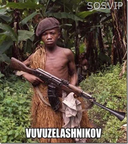 Vuvuzela (5)
