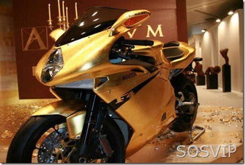 VIP moto
