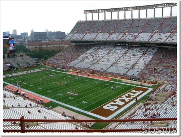 Darrell K. Royal-Texas Memorial Stadium[3]