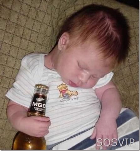 Bebe Bebado
