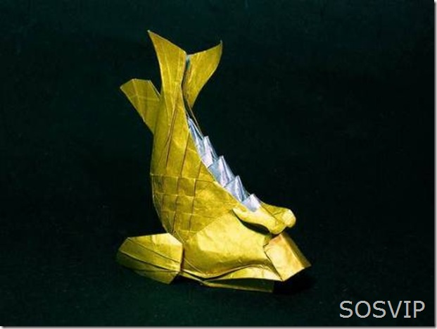Origamis (10)