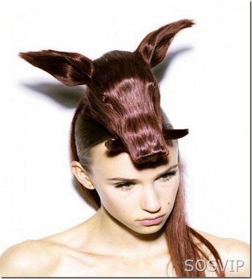 Penteados exoticos e diferentes (3)