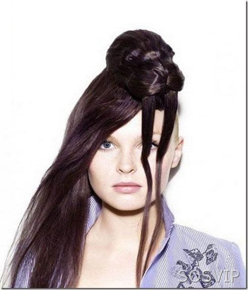 Penteados exoticos e diferentes (10)