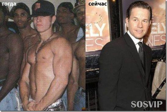 Celebridades antes e depois - Celebs before after.jpg (13)