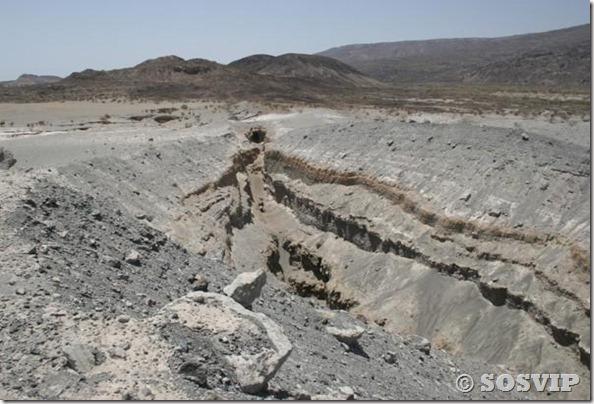 Fissuras Fendas terra etiopia (5)