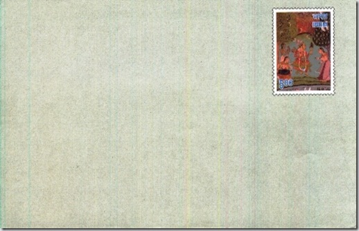 raga vasant envelope