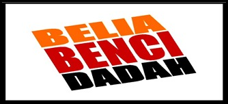 logo_belia benci dadah