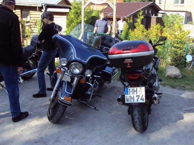 Klick to see 4.Duvenstedter Harleytreffen mit Kittlitztour