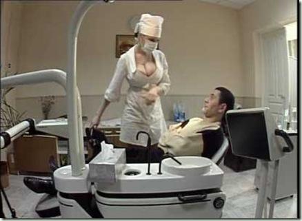 dentista sexi