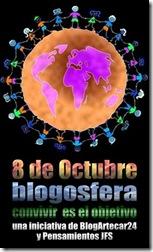 cartel convevencia 2010
