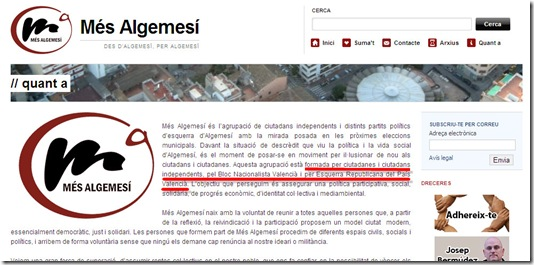 about reformado mes algemesi