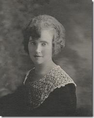 Grandma Brinck