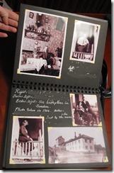 Grandma's book blurred 2 photo