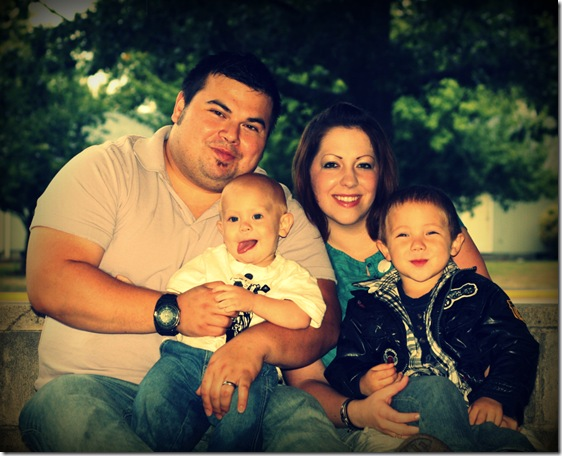 Family 8by10 CP