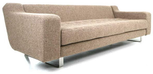 Contemporer Sofa Design by Naughtone