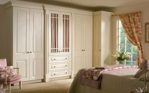 Fitted Bedrooms Design, Bedroom Design, Contemporary Bedroom, Bedroom Furniture, Modern Bedroom, Classic Bedroom