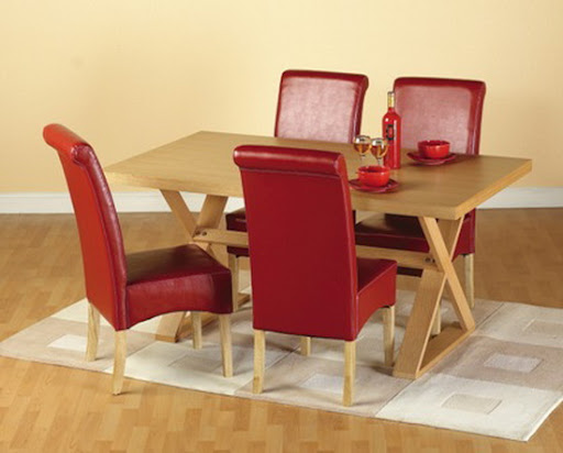 Image for Ora Dining Set Design from Netfurniture