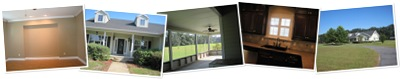 View Our New Home