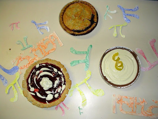 happy π day | Jandan.net