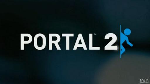 8.Portal 2 洞穴2