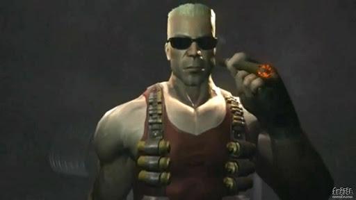 6.Duke Nukem 毁灭公爵