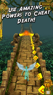 Game Temple Run APK for Kindle