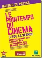 Printemps ciné