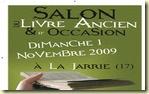 Salon Livre A3