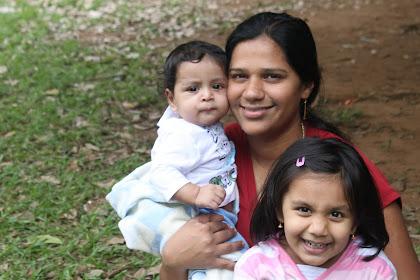 Adoption Center Child