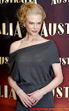 Nicole Kidman Film : Australia