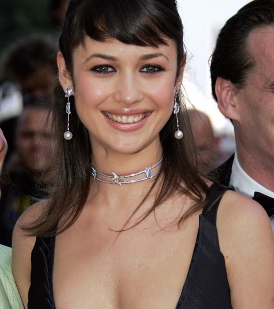 Hd Photos Olga Kurylenko