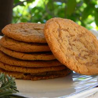 Easy Refrigerator Cookies