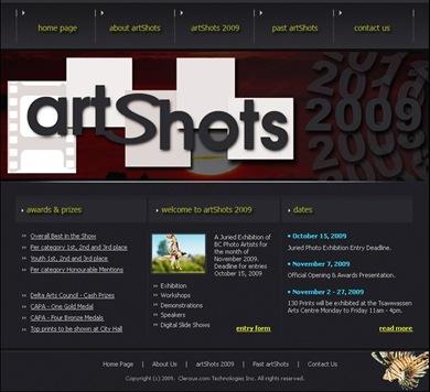 artShotsWeb