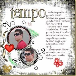 Vania - Tempo