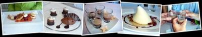 View Desserts